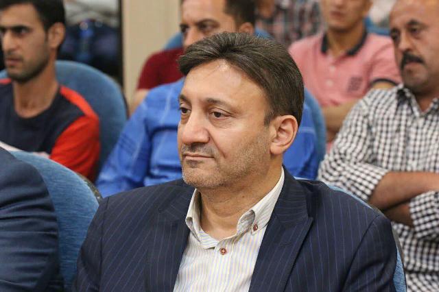 photo 2019 08 14 06 47 54 - شهرداری رشت چهار هزار نیرو را اداره می کند که با تمام دستگاه های اجرایی شهر برابری می کند