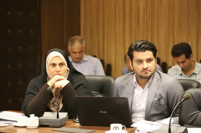 photo 2019 08 27 08 07 04 - پرداخت اضافه کاری پرسنل شهرداری بر اساس بودجه مصوب شورا انجام می شود