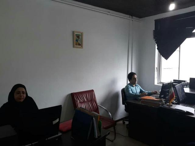 photo 2019 09 02 10 07 49 - گزارش تصویری بازدید شهردار رشت از ناحیه ۲ منطقه ۳ شهرداری
