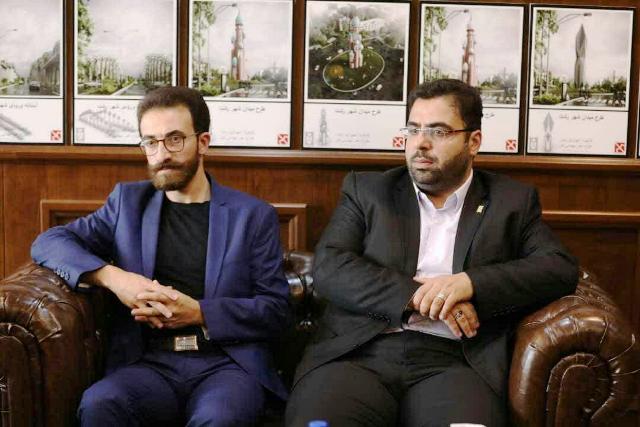 photo 2019 09 18 18 07 53 - شهردار رشت: مساجد می توانند پایگاه های ترویج اخلاق شهروندی باشند