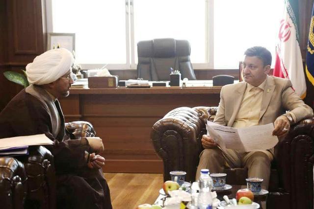 photo 2019 09 18 18 07 56 - شهردار رشت: مساجد می توانند پایگاه های ترویج اخلاق شهروندی باشند