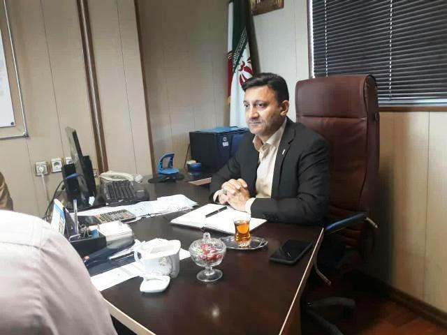 photo 2019 09 25 14 07 46 - گزارش تصویری بازدید شهردار رشت از ناحیه یک منطقه چهار شهرداری