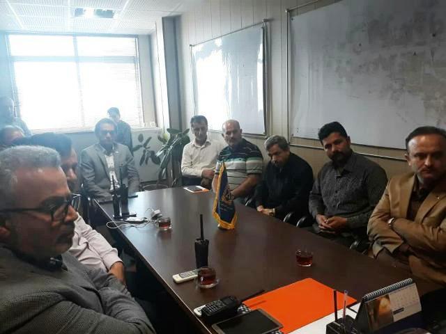 photo 2019 09 25 14 07 58 - گزارش تصویری بازدید شهردار رشت از ناحیه یک منطقه چهار شهرداری