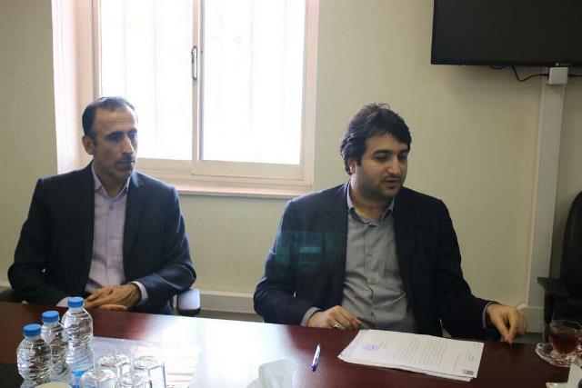 photo 2019 10 04 10 16 06 - شهردار رشت از سازمان انتقال خون استان گیلان بازدید کرد