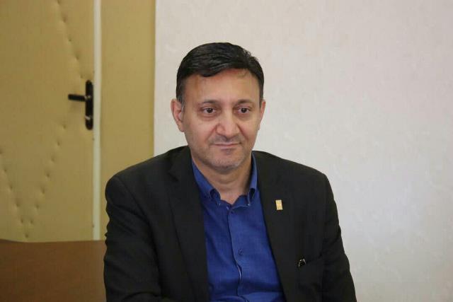 photo 2019 10 04 10 16 12 - شهردار رشت از سازمان انتقال خون استان گیلان بازدید کرد