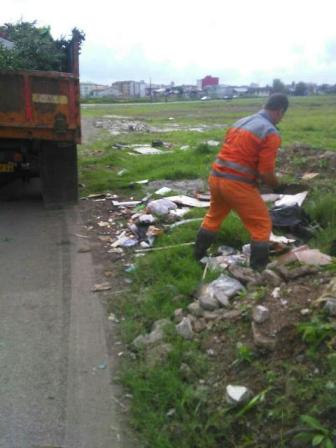 photo 2019 10 05 14 12 37 - گزارش تصویری حوزه مدیریت خدمات شهری از هفته بیست و چهارم طرح پاکسازی هفتگی محلات شهر رشت