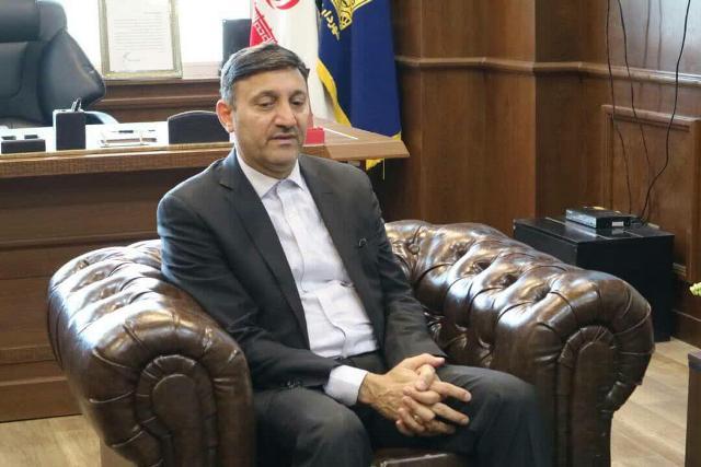 photo 2019 12 25 06 40 58 - شهردار رشت از روند ساخت موزه دفاع مقدس بازدید کرد