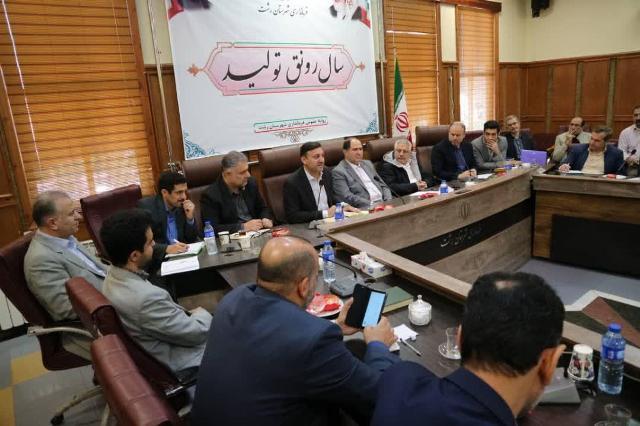photo 2019 12 25 11 31 4433 - شهردار رشت تاکید کرد: پیمانکار پروژه تصفیه خانه سراوان بر عهد خود باقی بماند