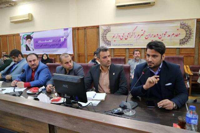 photo 2019 12 25 11 31 444 - شهردار رشت تاکید کرد: پیمانکار پروژه تصفیه خانه سراوان بر عهد خود باقی بماند