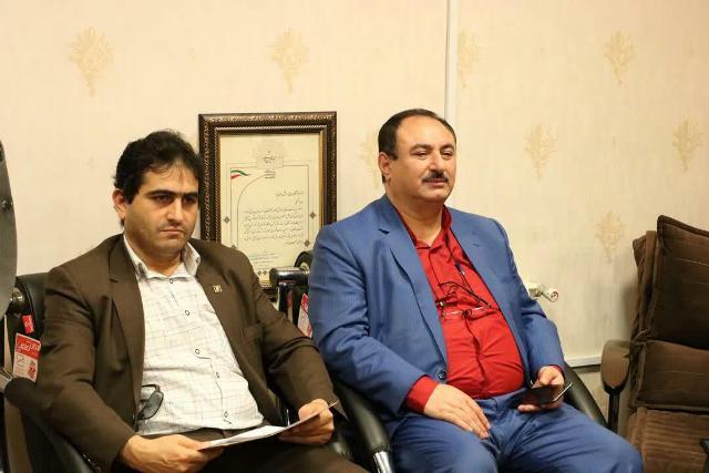 photo 2019 12 26 10 46 388 - شهردار رشت از مسئولان ارشد بانک شهر خواستار شد: تامین مالی پروژه های زیربنایی و اساسی کلانشهر رشت