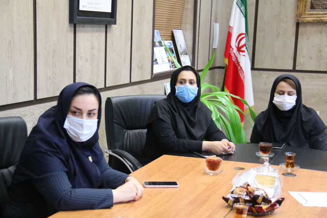 photo 2020 09 19 10 00 11 - برگزاری سومین جلسه حلقه سرگروه های صالحین با موضوع عفاف و حجاب و سلامت اداری